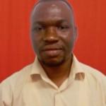 Dr Andrew Ako Ako Jr.